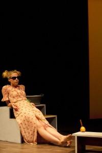 scénographie costumes Don Pasquale Laëtitia Franceschi opéra donizetti