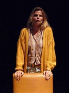 scénographie costumes Lagarce Laëtitia Franceschi théâtre